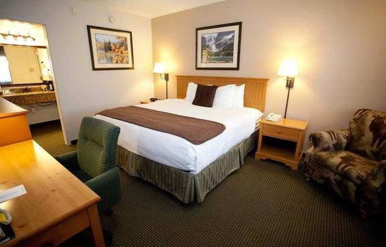 Best Western Sheridan Center - Hotel - 29