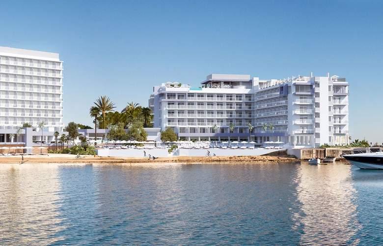 Amare Beach Hotel Ibiza - Hotel - 7