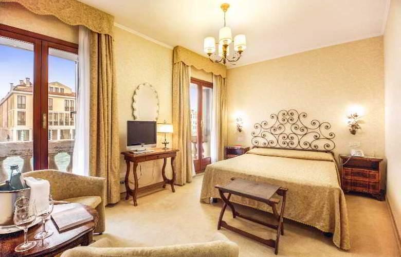 Best Western Premier Hotel Continental Venice - Room - 9