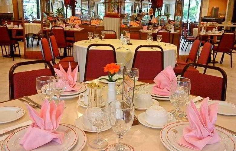 Grand Crystal Kedah - Restaurant - 7