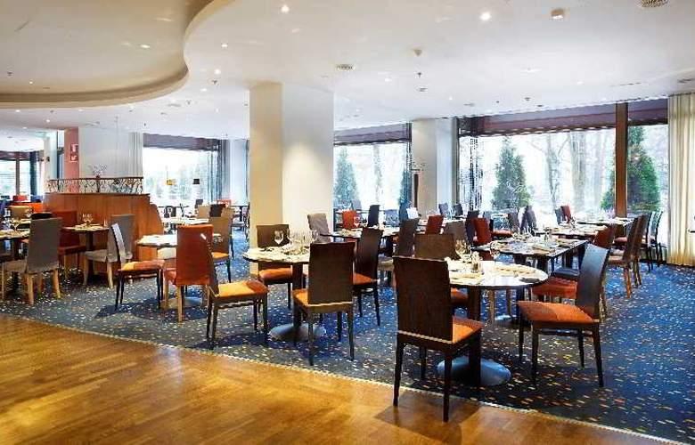Scandic Park Helsinki - Restaurant - 19