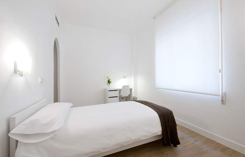 NeoMagna - Room - 40