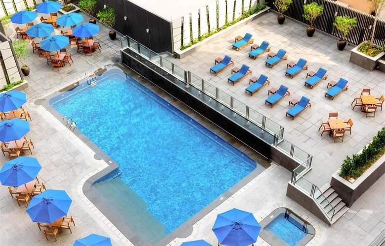 Grand Mercure Roxy - Hotel - 9