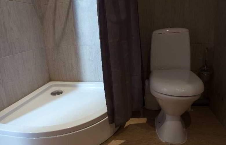Privet Hostel - Room - 11
