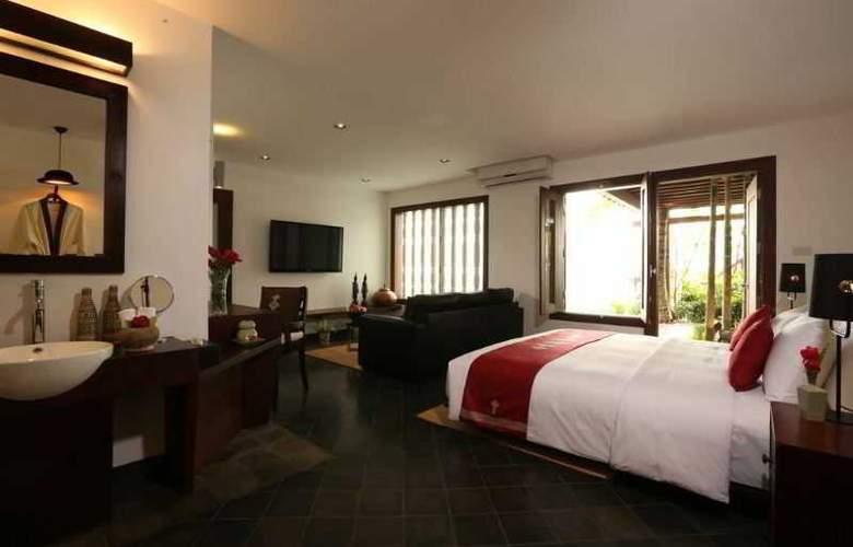 Kiridara Villa Ban Visoun - Room - 8