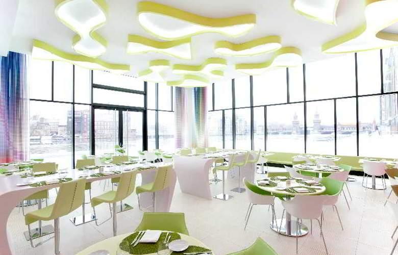 Nhow Berlin - Restaurant - 4