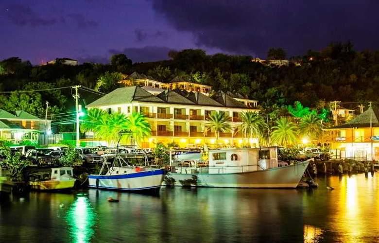 Antigua Yacht Club Marina Resort - Hotel - 1