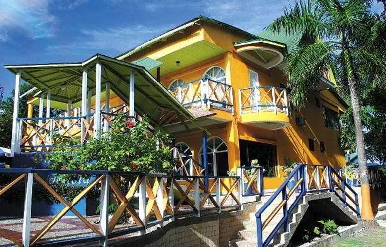 Sol Caribe Providencia - Hotel - 0