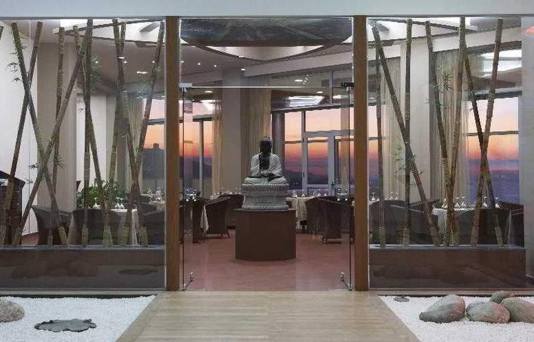 Atrium Platinum Resort Hotel & Spa - Restaurant - 9