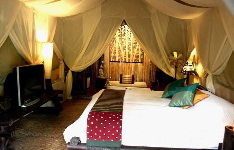 Sukantara Cascade Resort - Room - 1