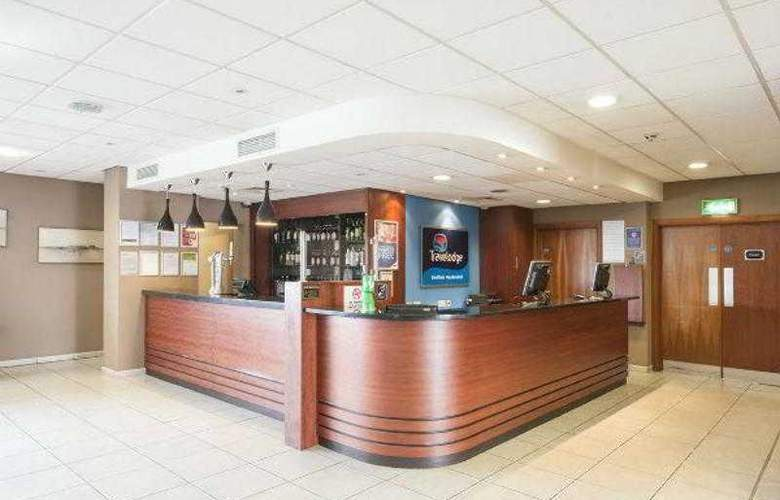 Travelodge Shefield Meadowhall - General - 3