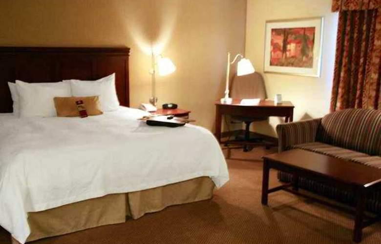 Hampton Inn Sumter - Hotel - 3