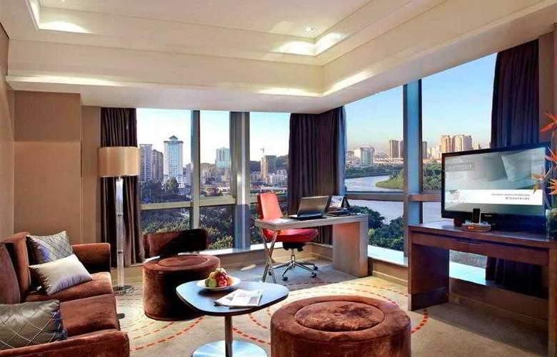 Pullman Xiamen Powerlong - Hotel - 41