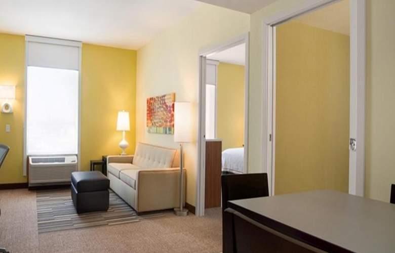 Home2 Suites Rochester Henrietta - Room - 7