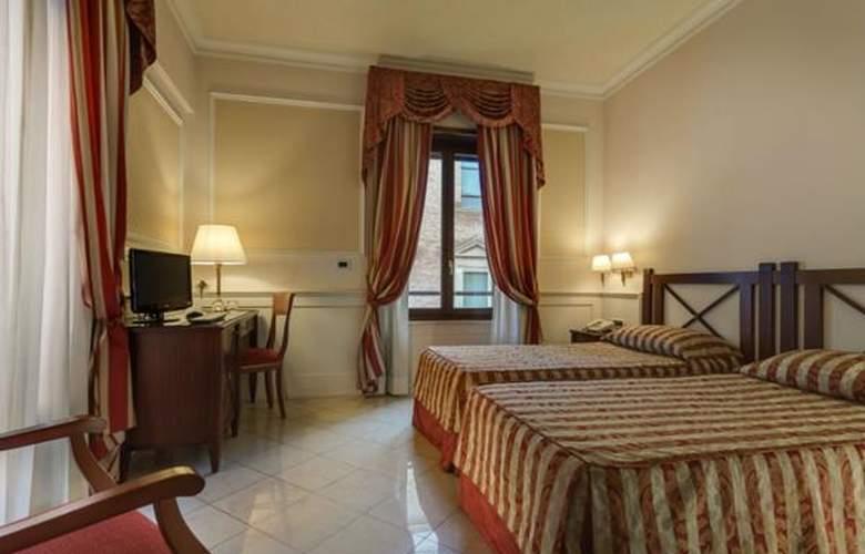 Palazzo Cardinal Cesi - Room - 1