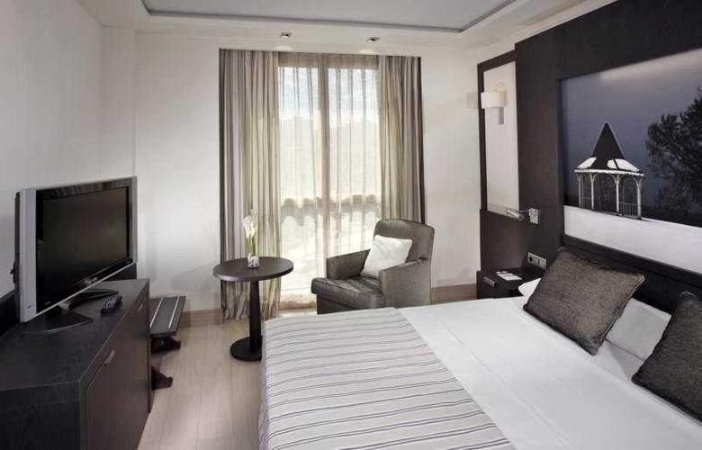 Santos Nelva - Room - 2