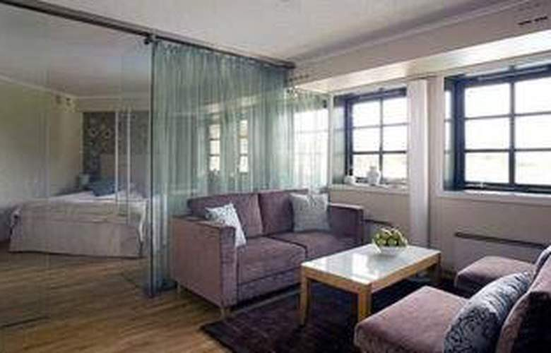 Quality Hotel & Resort Kristiansand - Room - 2