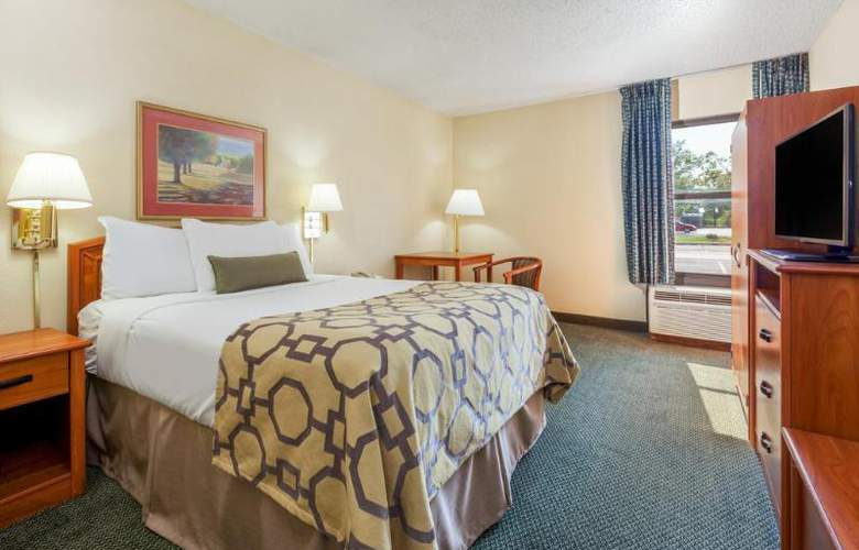 Baymont by Wyndham Amarillo East - Room - 2