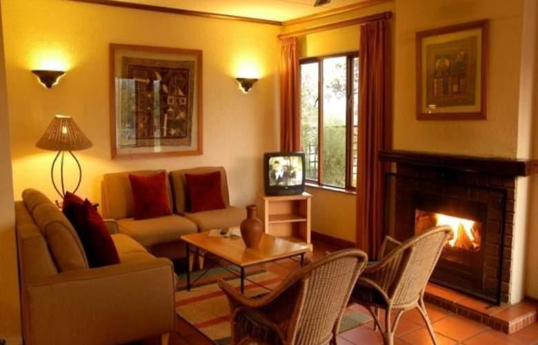 Greenway Woods Resort - Room - 28