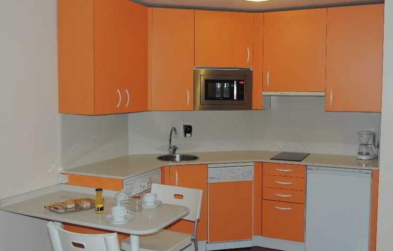 Apartamentos Mundaka - Room - 27