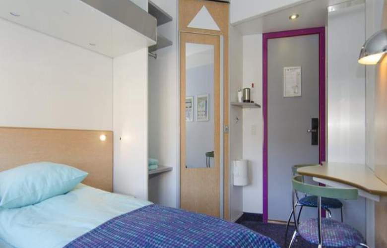 Cabinn Scandinavia - Room - 8