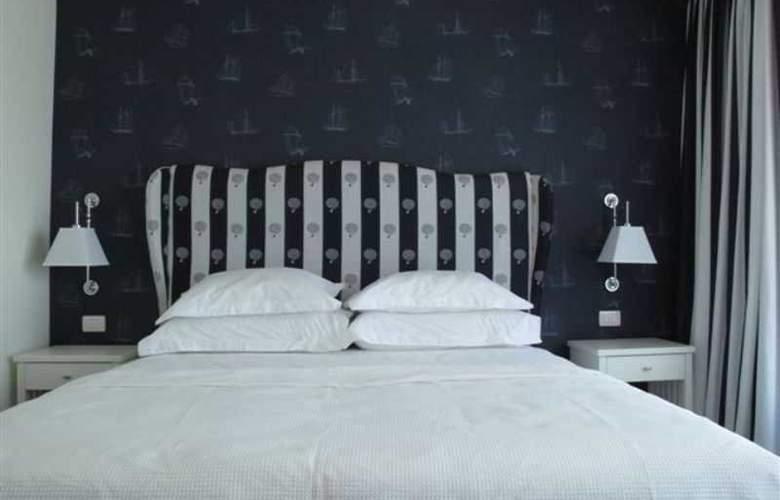 Shalom Hotel & Relax - Room - 11