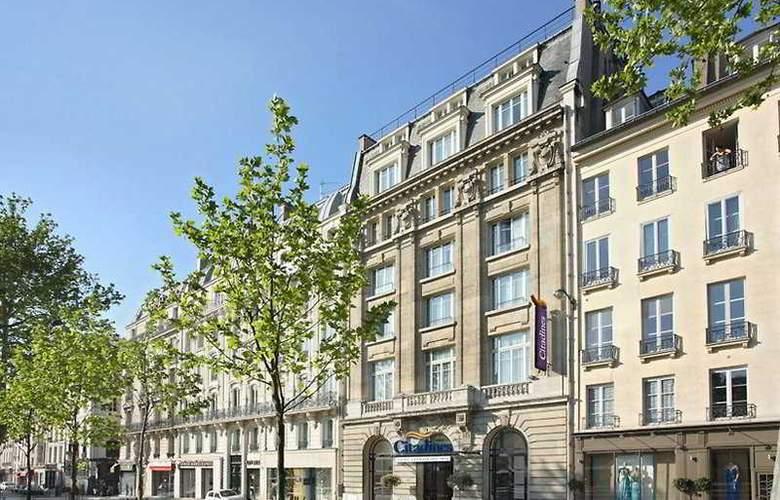 Citadines Saint Germain des Prés Paris - Hotel - 0