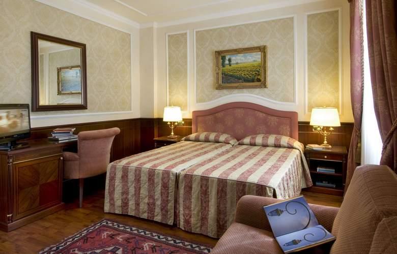 Simplon - Room - 8