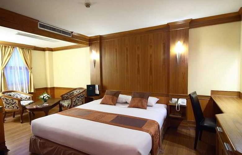 Wall Street Inn - Room - 3