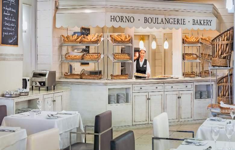 H10 Costa Adeje Palace - Restaurant - 31