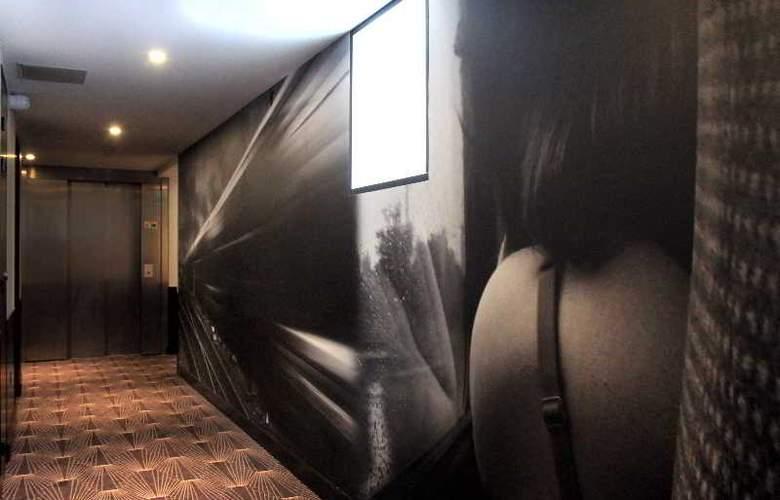 Comfort Hotel Davout Nation - Room - 11