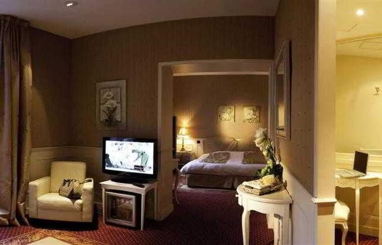 Best Western Grand Monarque - Hotel - 24
