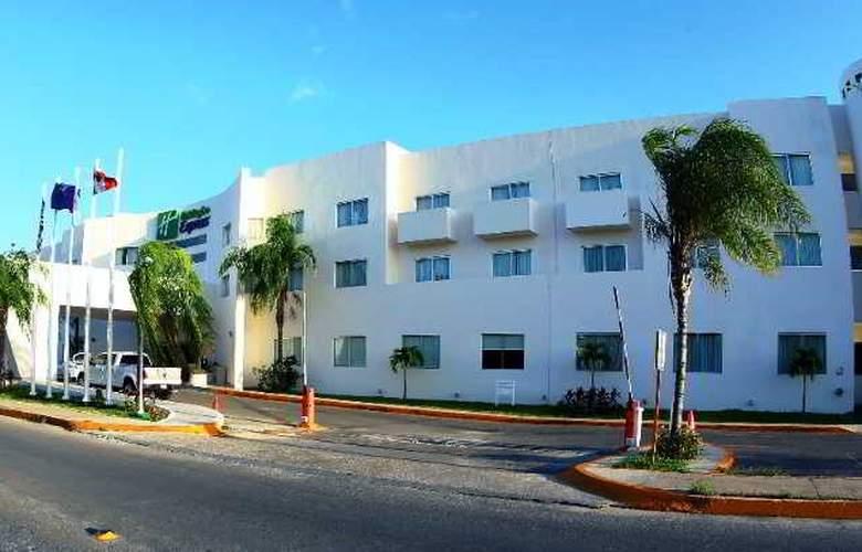 Holiday Inn Express Playacar - Hotel - 17