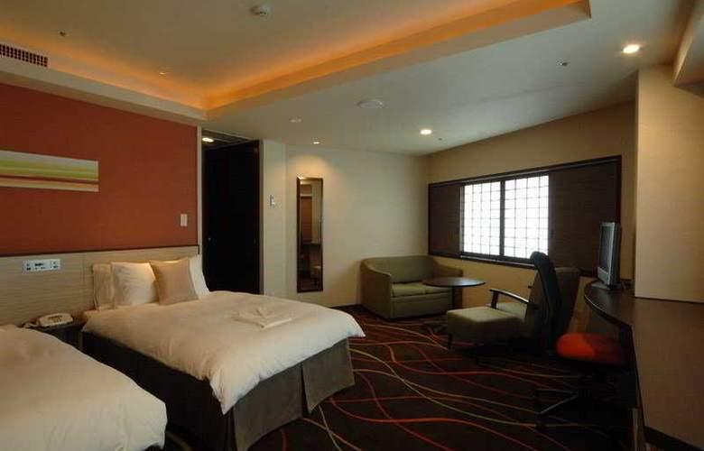 Okinawa Nahana Hotel & Spa - Room - 3