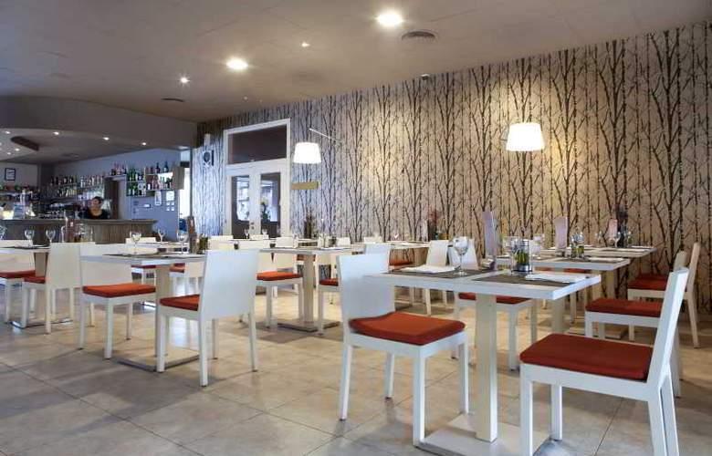 SB Corona Tortosa - Restaurant - 10