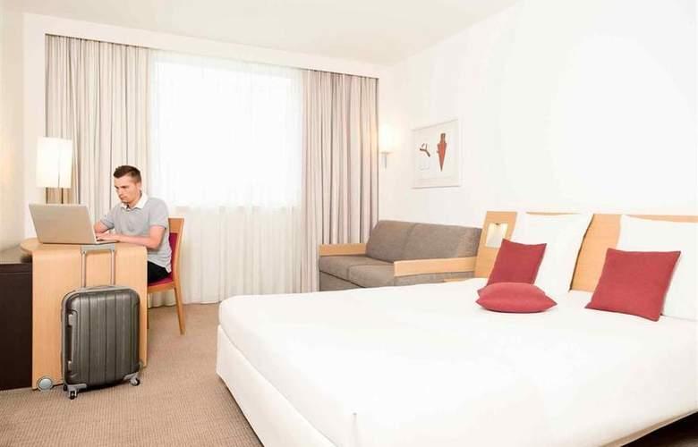 Novotel Luxembourg Centre - Room - 56
