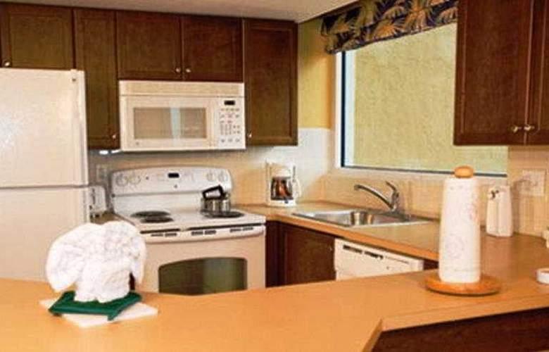 Wyndham Santa Barbara Resort - Extra Holidays - Room - 5