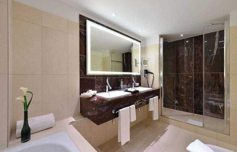 Best Western Premier Parkhotel Kronsberg - Hotel - 13