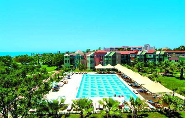 Mega Saray - Pool - 10