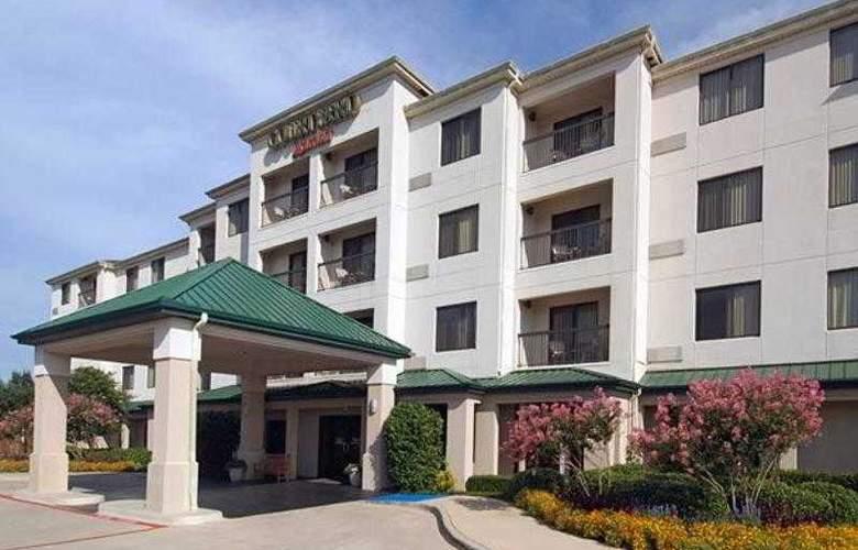 Courtyard Dallas Mesquite - Hotel - 0