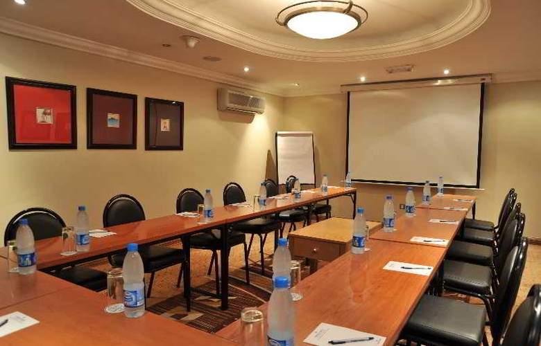 Protea Hotel Victoria Island - Conference - 6