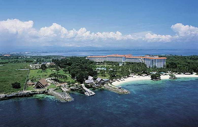 Shangri-la Mactan Resort and Spa, Cebu - General - 1