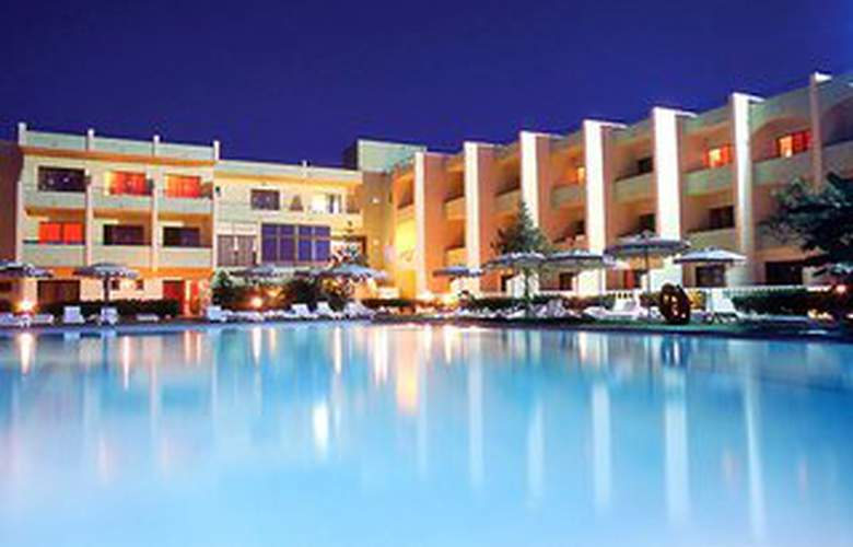 Matina - Hotel - 0