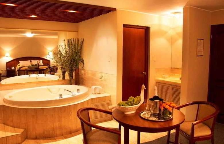 Park Suites - Room - 7