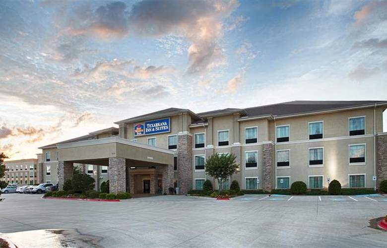 Best Western Plus Texarkana Inn & Suites - Hotel - 19