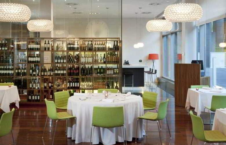 Primus Valencia - Restaurant - 20