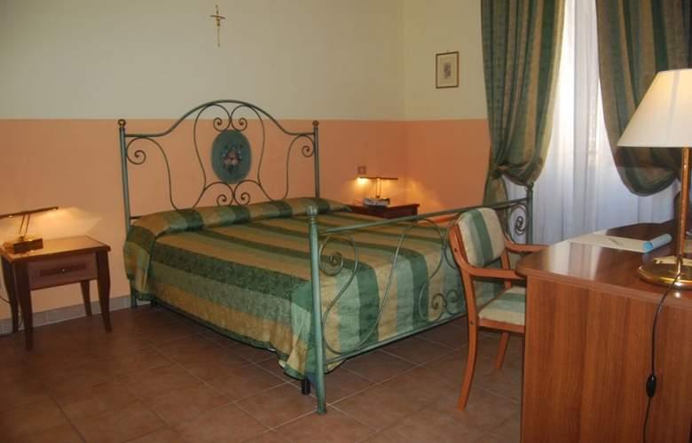Domus Carmelitana - Room - 9
