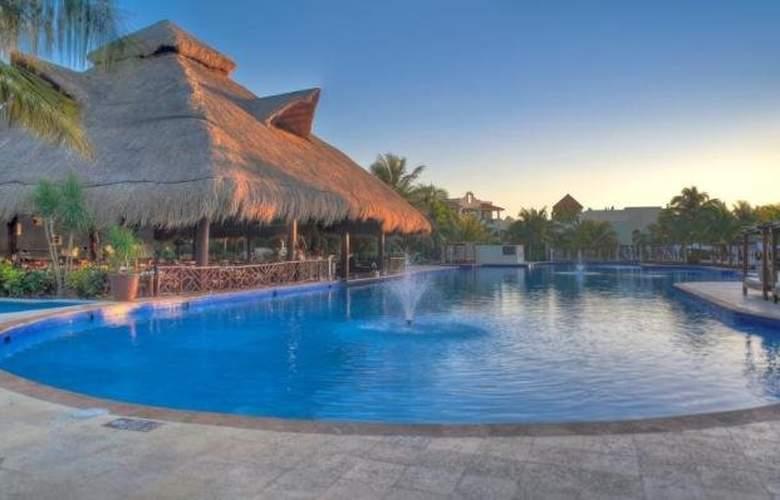 El Dorado Royale Gourmet All Inclusive - Pool - 6