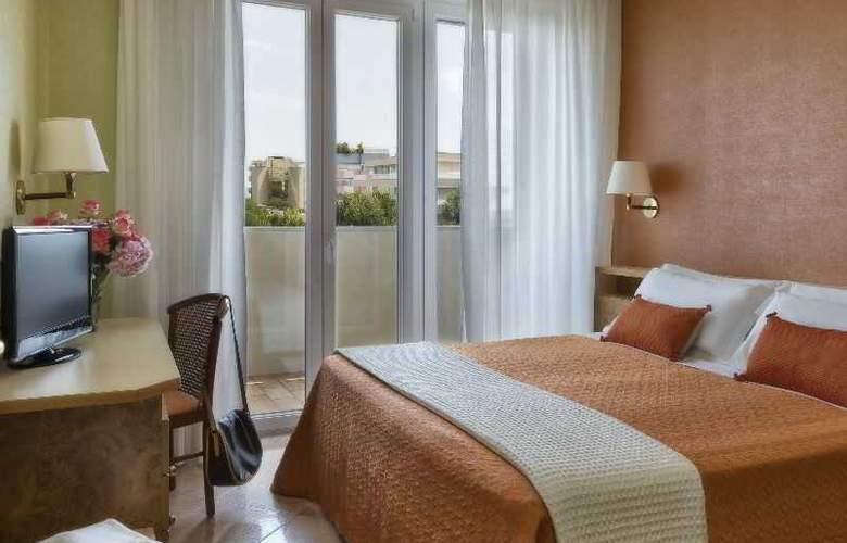 Suite Hotel Parioli - Room - 4