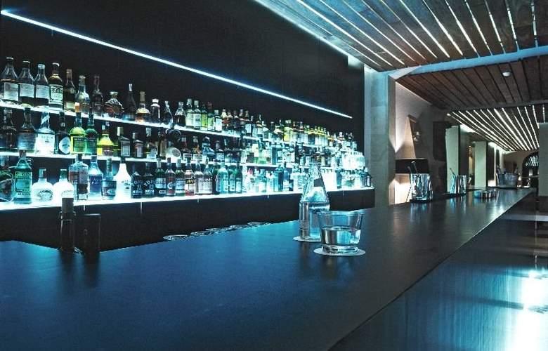 Hospes Maricel - Bar - 16